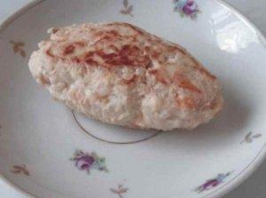 Vištienos ir ryžių maltinukai