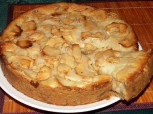 Tinginių pyragas