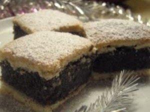 Silvijos aguoninis pyragas