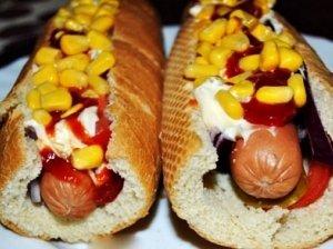 Hot Dogai