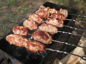 Liulia-Kebab