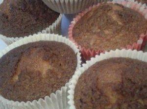 Rudeniniai keksiukai