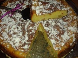 """""""Šarlotė"""" obuolių pyragas"""