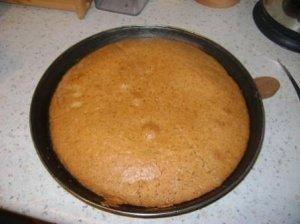 Pyragas šventėms