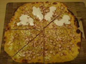 Naminė pica
