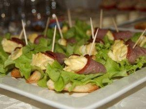 Pavasariški sumuštinukai