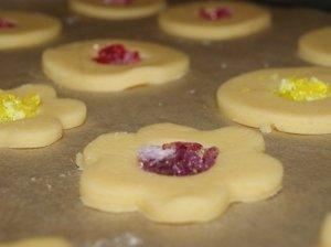Vintažiniai sausainiai