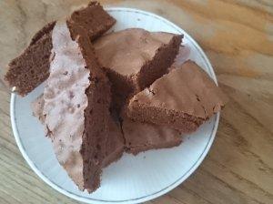 Šokoladinis skanėstas