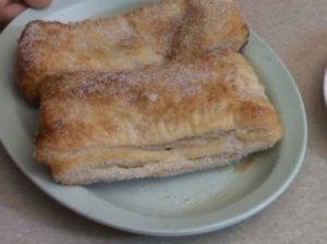 Amerikietiški obuolių pyragaičiai