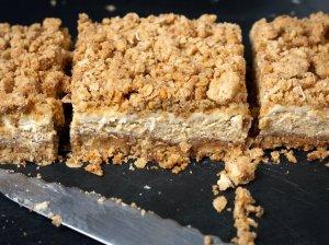 Varškės ir moliūgo pyragas