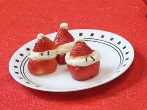 Kalėdų desertas