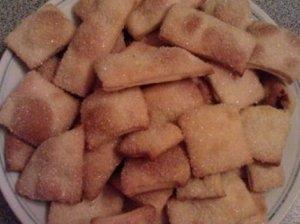 Alaus sausainiai