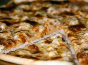 Pica be mielių