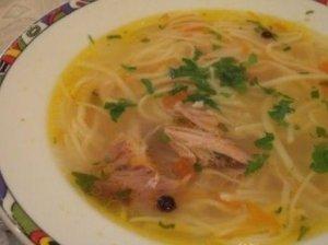 Moldaviška sriuba