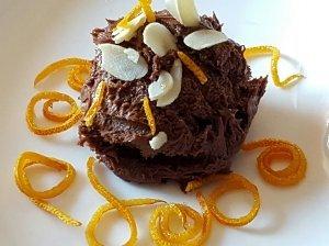 Labai šokoladinis desertas lengvai ir greitai
