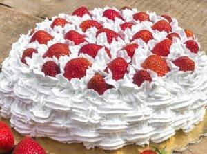 Senoviškas tortas Jaunystė