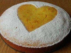 Labai paprastas, lengvas ir skanus pyragas su manais