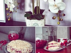 Mano pirmasis Napoleono tortas