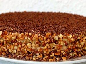 Lengvas ir skanus kavos tortukas