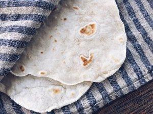 Naminės tortilijos lengvai ir greitai