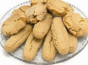 Sausainiai iš majonezo