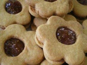 """Sausainiai """"Margos gėlytės"""""""