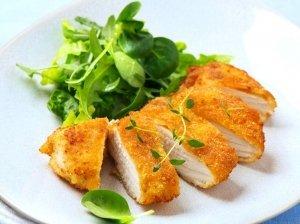 Citrininė vištiena keptuvėje - lengva pagaminti ir labai skanu!