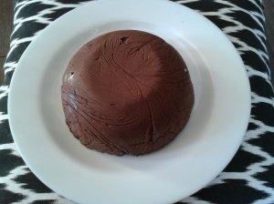 Naminis šokoladinis sviestas