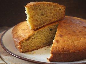 Greitas paprastas pyragas