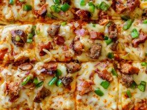 Pica lavaše