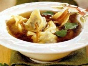 Baltarusiška grybų sriuba