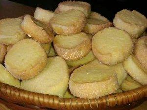 Greiti sviestiniai sausainiai