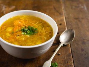 Tiršta raugintų kopūstų sriuba su mėsa