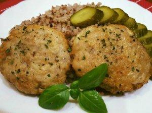 Karbonadiniai maltos mėsos kepsniai