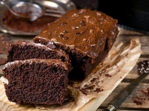 Šokoladinis moliūgų pyragas