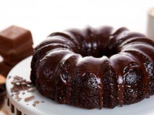 Tobulas šokoladinis keksas