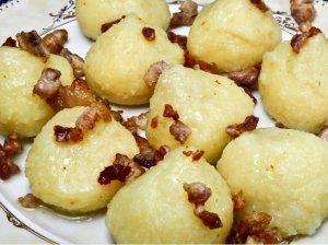 Tarkuotų bulvių kukuliai