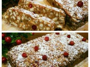 Karamelinis tinginys pyragas