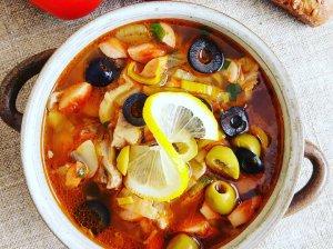 Šiupininė sriuba