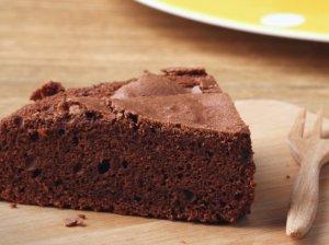Pigus šokoladinis pyragas