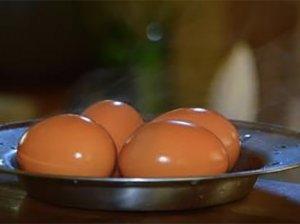 Rūkyti kiaušiniai