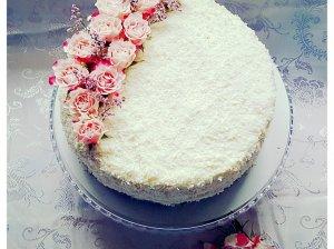 Rafaelo Raffaello tortas