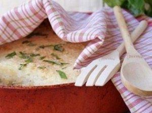 Silkės apkepas su ryžiais