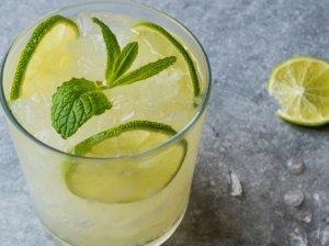 Naminis Sprite limonadas