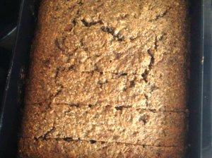 Pilno grūdo miltų pyragas su aguonomis
