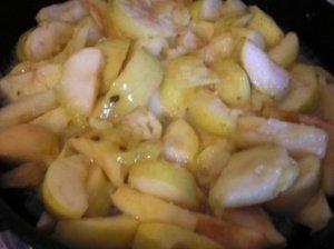 Keptos bulvės orkaitėje su prieskoniais