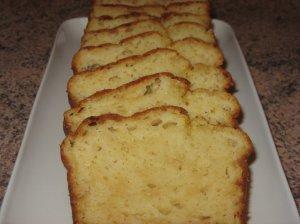 Jogurtinis keksas pyragas su obuoliais