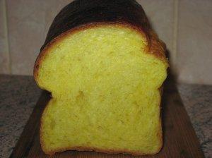 Moliūgo duona pyragas