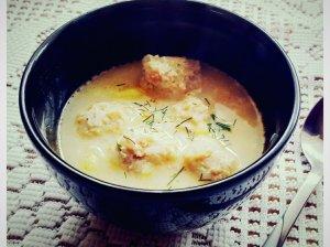 Balandėlių sriuba