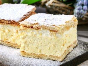 Lenkiškas Napoleono pyragas